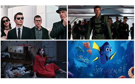 film rekomendasi seru 5 film wajib tonton yang sedang tayang minggu ini