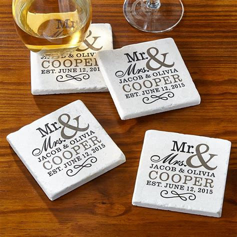 Wedding Gift Hers by Wedding Gifts For Couples Gifts