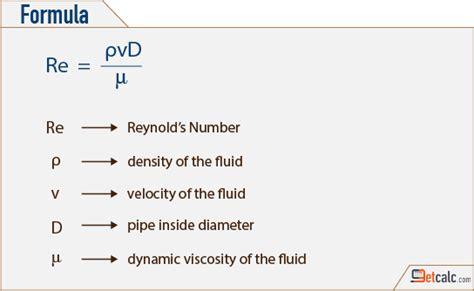 number pattern equation finder reynolds number re calculator