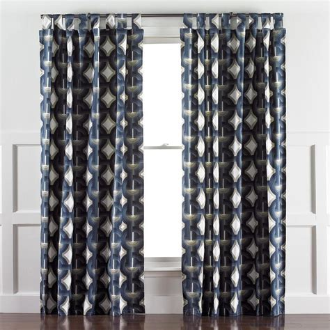gray and white geometric curtains gray and white geometric curtains gray trellis pattern