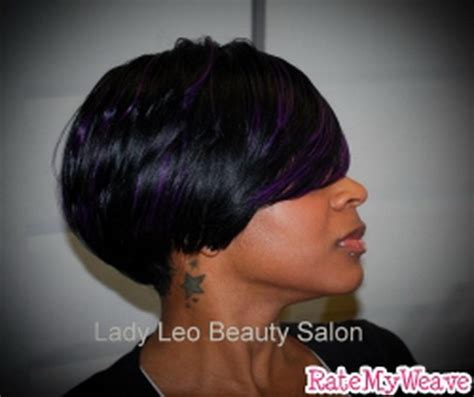 black bob hairstyles quick weave black quick weave hairstyles