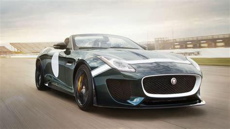 limited edition jaguar david beckham buys limited edition jaguar project 7