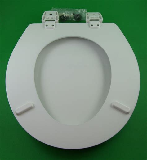 sealand toilet seat sealand 343829 rv large toilet seat and cover white