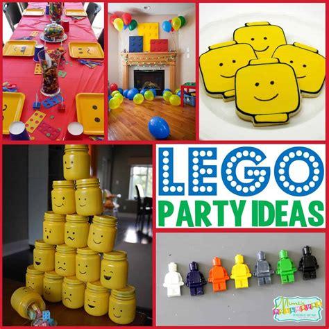 Ee  Lego Ee    Ee  Party Ee    Ee  Ideas Ee   To Build A  Ee  Lego Ee    Ee  Party Ee   Mimis Dollhouse