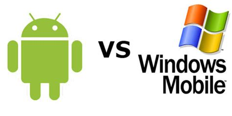 windows vs android android vs windows smartphones which one you should
