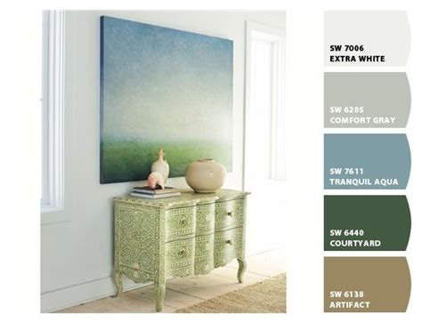 1000 images about sherwin williams color house on sw sea salt paint colors
