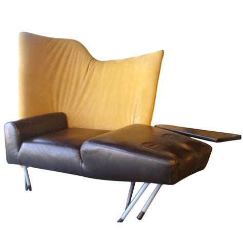 retro chaise lounge midcentury retro style modern architectural vintage