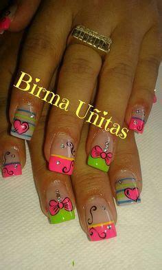 imagenes de uñas decoradas nuevos diseños 2015 u 241 as de los pies sencillamente delicadas nails 2015