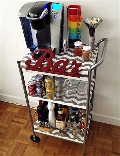 mini bar for bedroom make your bedroom a complete living space