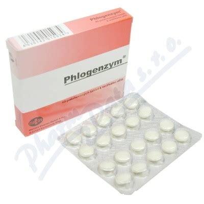 Enzymax Forte phlogenzym magensaftresistente tbl obd 40 l 233 ky na dosah