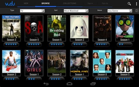 film it app vudu launches movie streaming downloads to android