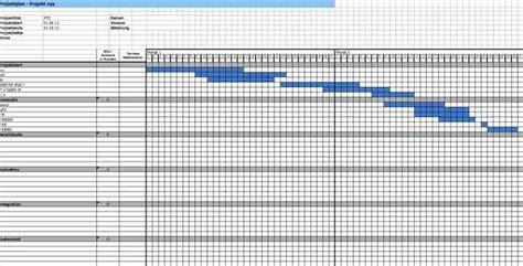 Word Vorlage Projektplan Wochenplan Vorlage In Word Und Excel Muster Und Vorlagen Kostenlos