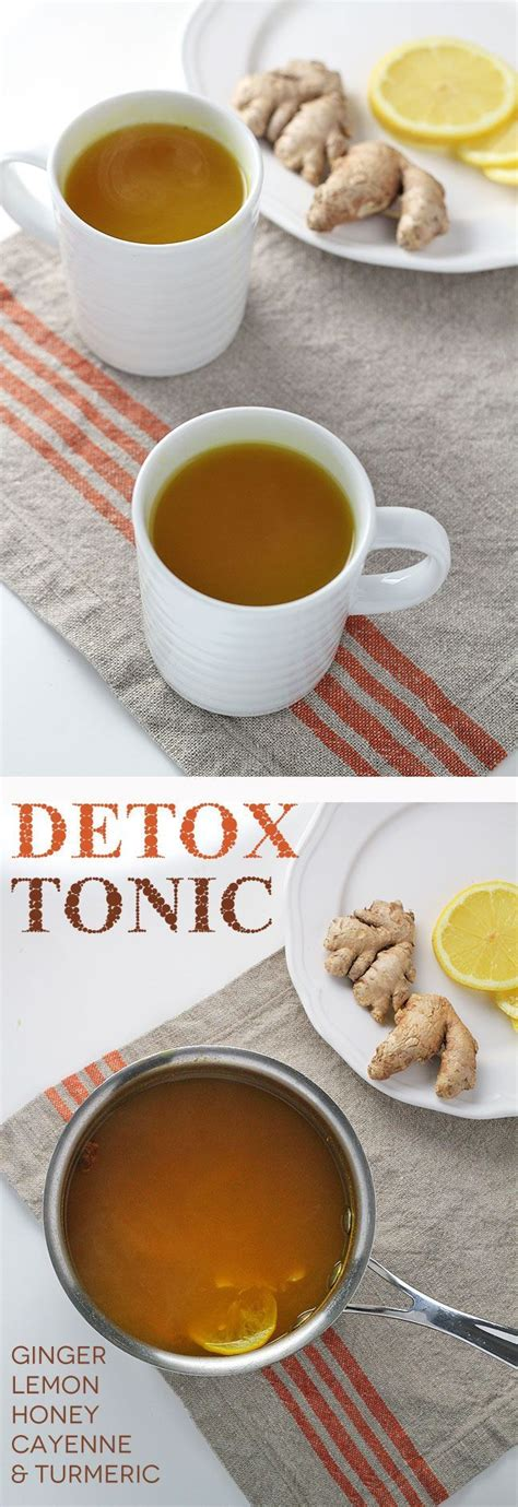 Detox Symptoms When Going Vegan by 25 Best Ideas About Lemon Cayenne Detox On