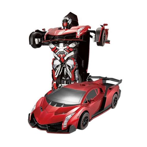 jual tokuniku rc radio remote transformer vehicle