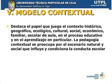 Modelo Curricular Verbal Cognitivo Modelos Pedag 211 Gicos Y Dise 209 O Curricular Mayo Octubre 2011