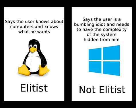 Linux Memes - g technology