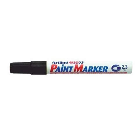 Artline Shirt Marker Bullet Tip 2 0 Mm artline 400xf paint marker pen 2 3mm bullet nib black