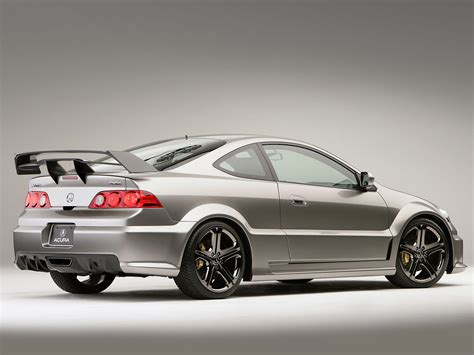 acura rsx 2005 acura rsx a spec concept photos wallpapers
