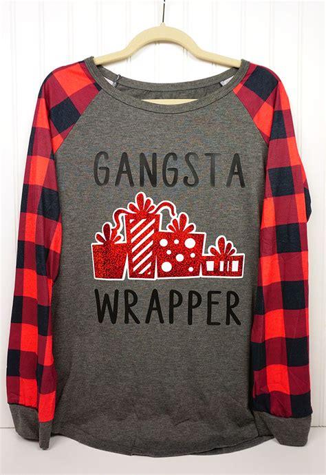 funny christmas shirts  cricut cut files