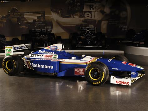 House Features by Images Of Williams Fw19 1997 2048x1536