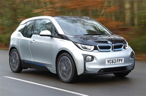 Bmw I 3 Bmw I3 Review 2017 Autocar