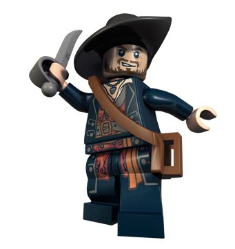 barco pirata lego instrucciones image lego barbossa pirate png pirates of the