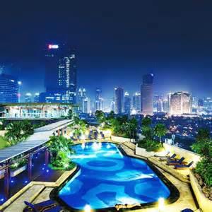 Luxury hotel indonesia kempinski jakarta designrulz