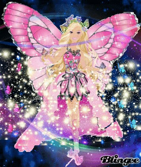 imagenes barbie mariposa barbie mariposa picture 130715950 blingee com