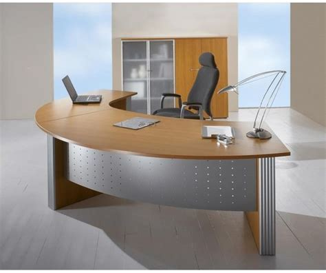 curved executive office desk direction style curved executive office desk wood