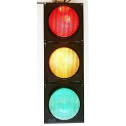 200mm 3way high flux led traffic light zamtas led lights