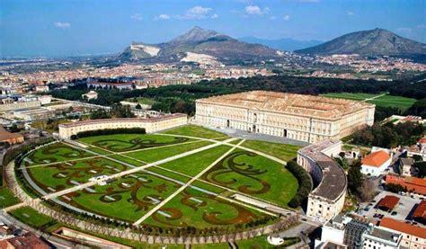 giardini reggia caserta reggia di caserta storia informazioni e 10 foto da vedere