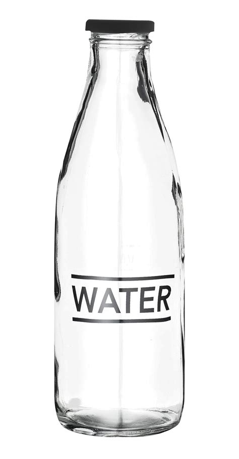 Transparent Water Bottle glass water bottle png transparent image pngpix