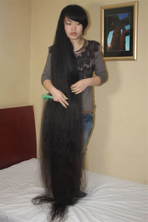 models with very long thick hair 108 best thinking to cut my very long hair images on