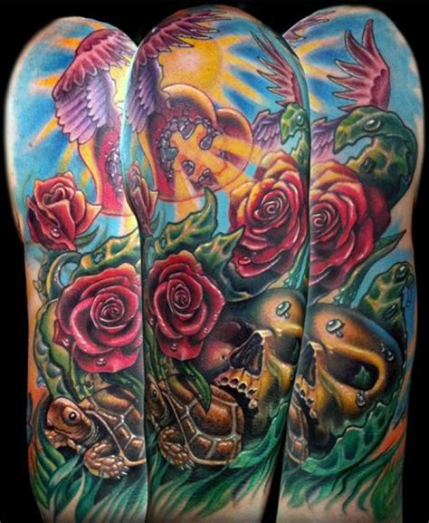 tattoo training school new york jinxi s interview with tattoo artist timothy b boor