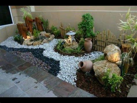 imagenes jardines con piedras jardines decorados con piedras decorated with stones