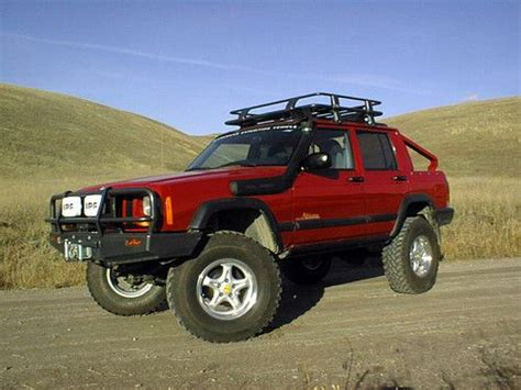 Are Jeeps Considered Trucks Find Used 1998 Jeep Africana One Of A