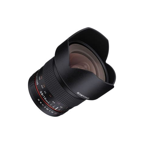 Samyang 10mm F 2 8 Ed As Ncs Cs 崧 綷寘 samyang 10mm f 2 8 ed as ncs cs for nikon