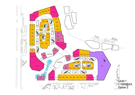 layout shopping mall shopping mall plan layout google search mall