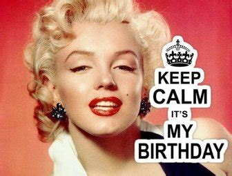 imagenes de keep calm it s my birthday month sticker de keep calm it s my birthday para poner en tus