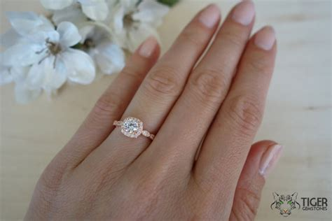 cool wedding ring 2016 3 carat promise wedding ring