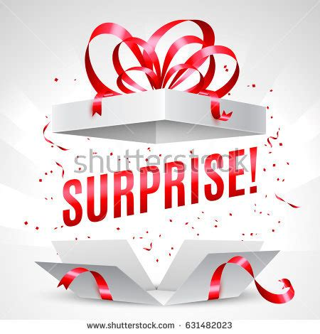 surprise gifts surprise gift stock images royalty free images vectors