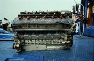 V12 F1 Alfa Romeo V12 F1 Engine Engines Engine Parts Car