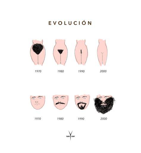mens hair womens pubic hair schamhaar vs bart haare am k 246 rper so sieht s aus bei