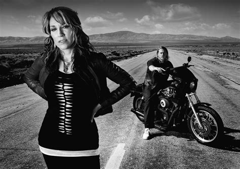SONS OF ANARCHY Season 5 Episode 1 Recap and Review   Collider