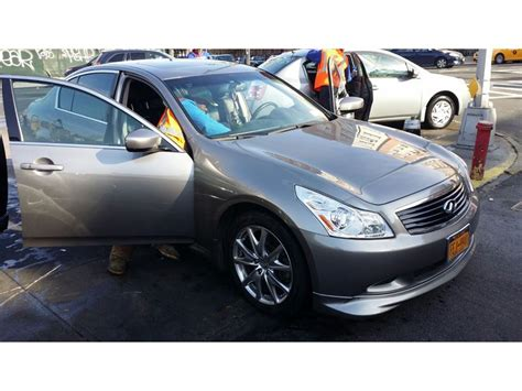 how cars run 2009 infiniti g engine control 2009 infiniti g37xs for sale by owner in brooklyn ny 11251