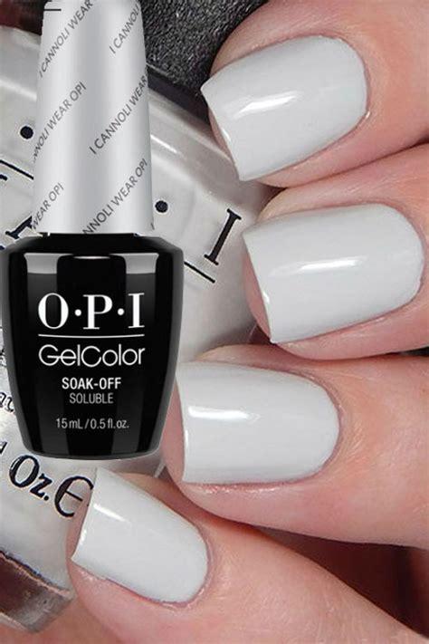 Best 25  Opi gel polish ideas on Pinterest   Opi gel
