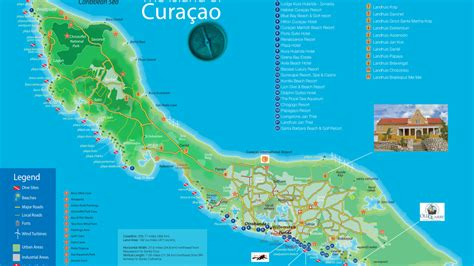 netherlands curacao map map curacao world map 07