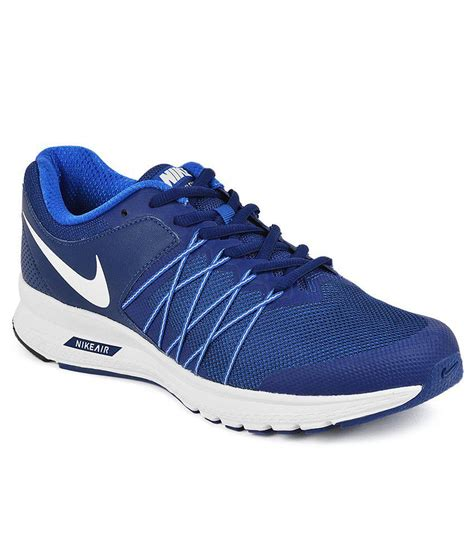 sports shoes for womens india nike 843881 400 blue running sports shoes n843881400