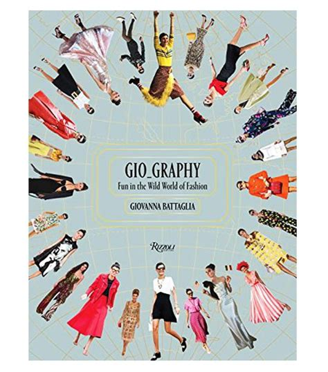 gio graphy serious fun in 0847858391 the best fashion books every fashion needs whowhatwear au