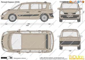 Renault Scenic Dimensions Renault Grand Scenic Dimensions My Favorite Picture